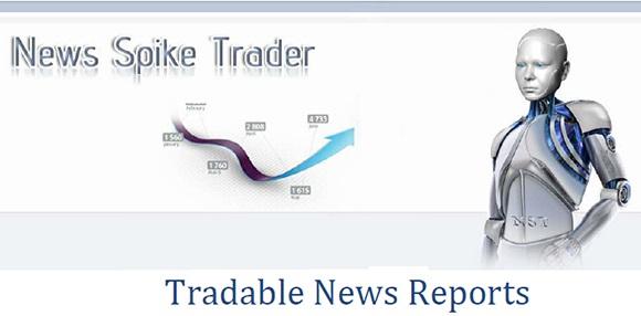 Spike Trader