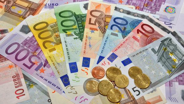 торговая система EUR4H