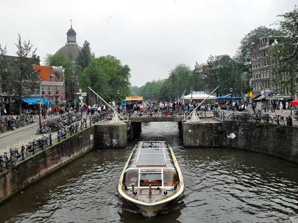 торговля внутри канала