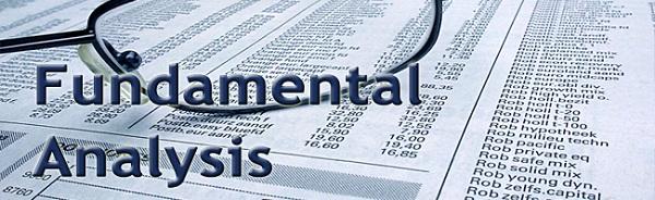 факторы фундаментального анализа