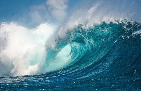 Трендовая волна