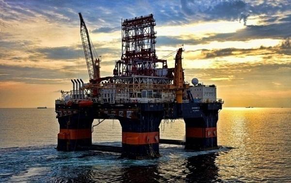 Динамика цен на нефть на форексе