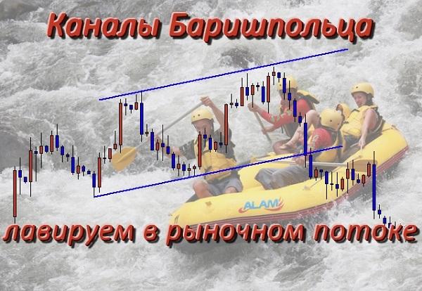 Канал Баришпольца