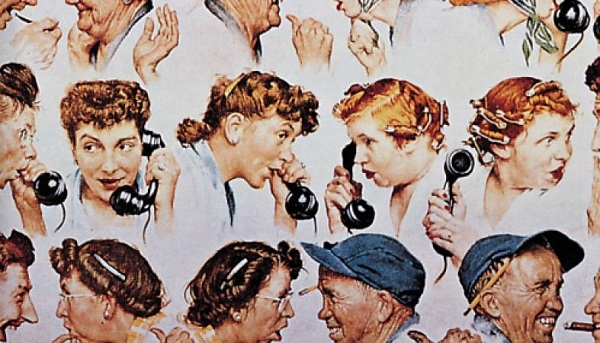 торговля по слухам