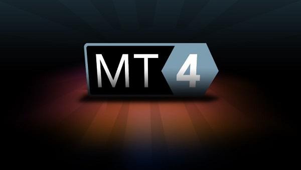 шаблоны МТ4