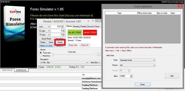 Forex Simulator-13