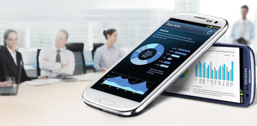 Мобильное приложение МТ4
